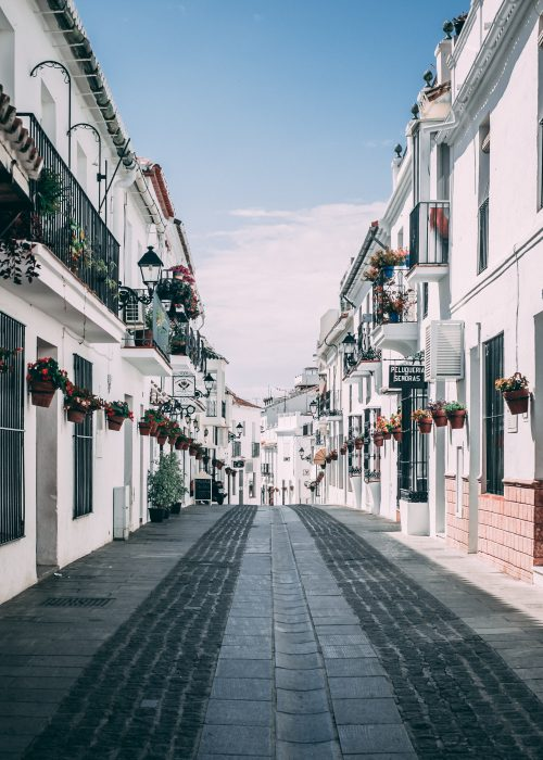 Germans Buying Property in Spain