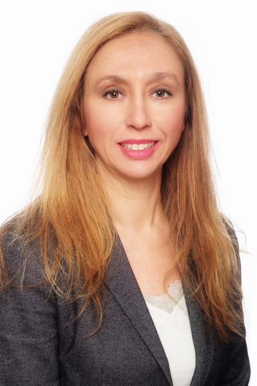 Mónica Hernández Cano
