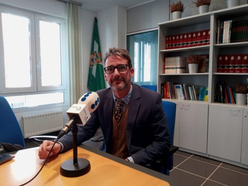 Castro Punto Radio with Eoin McGirr