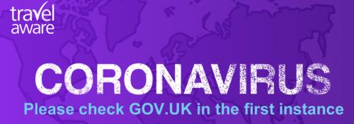 Coronavirus in Spain